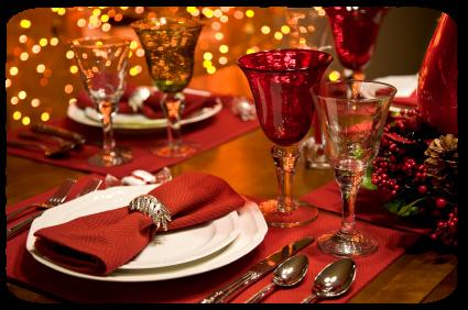 Afbeeldingsresultaat voor kerst diner